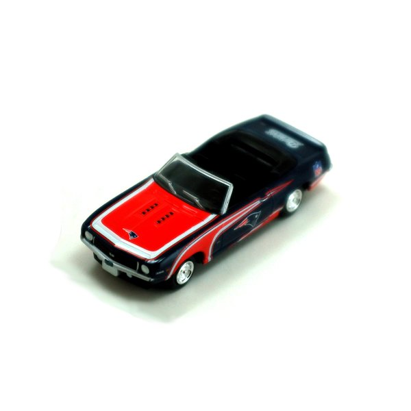 Patriots 1969 Chevy Camaro