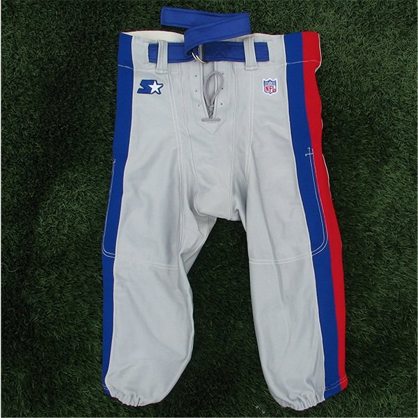 1995-1999 New England Patriots Team Issued Game Pants by Starter