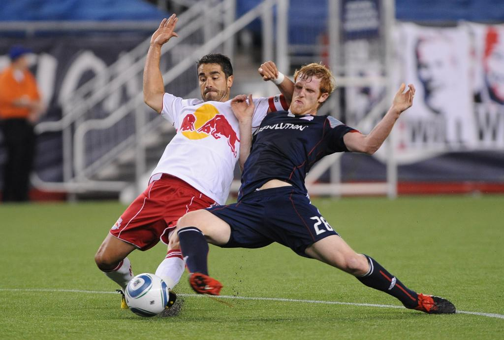 "Phelan: Red Bulls win was a ""turning point"""