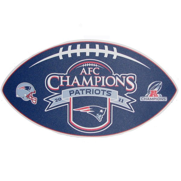 2011 AFC Champion Magnet