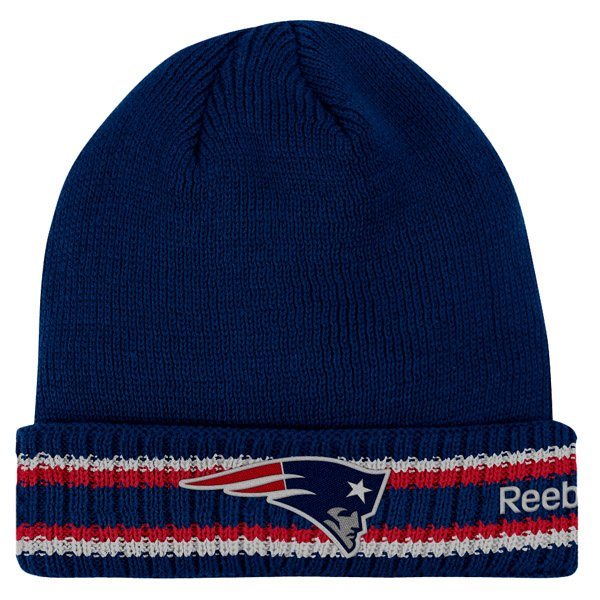 2011 Coaches Cuffed Knit Hat