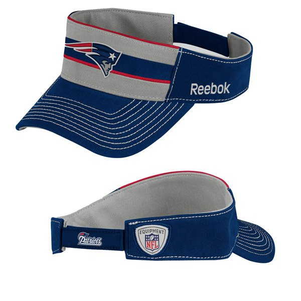 2011 Player Visor