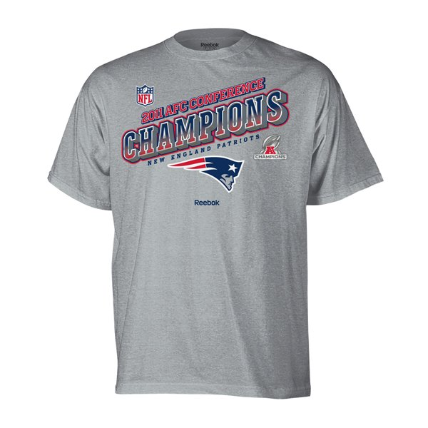 Youth 2011 AFC Champs Lockerroom Tee