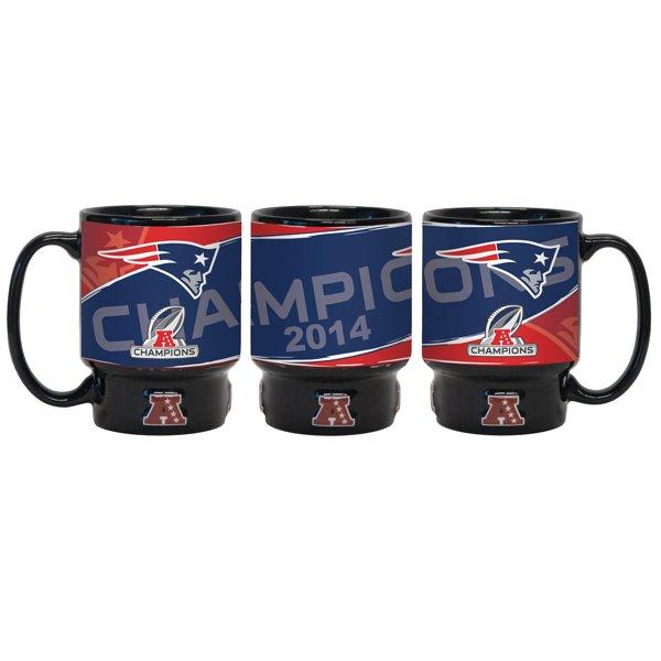 2014 AFC Champs 15oz Coffee Mug