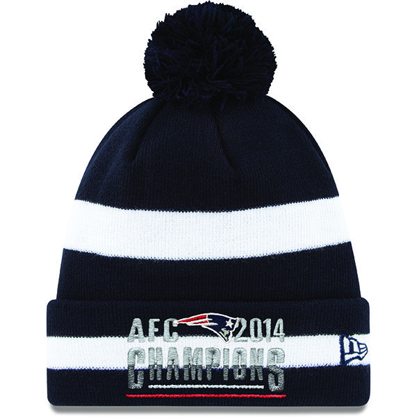2014 AFC Champion Knit-Navy/White