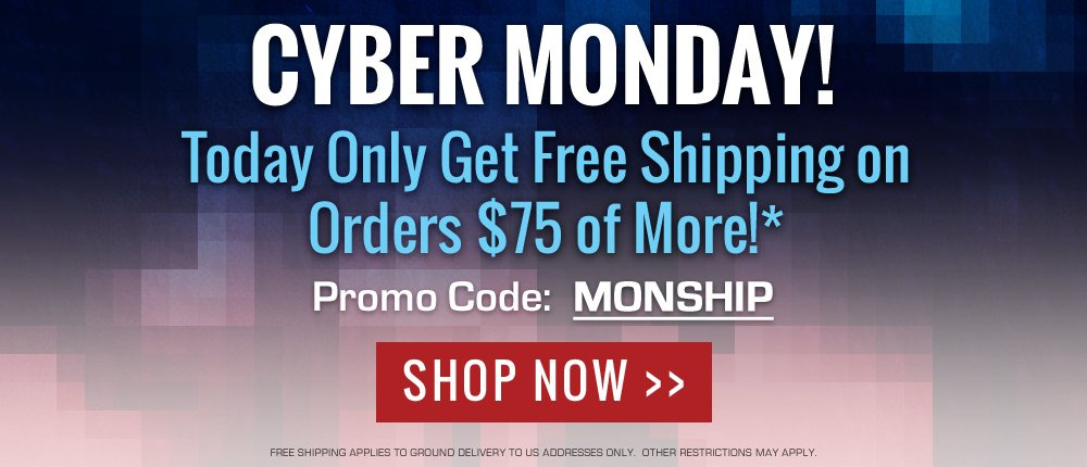 2015 Cyber Monday Promo - Desktop Slide