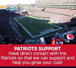 Patriots Support