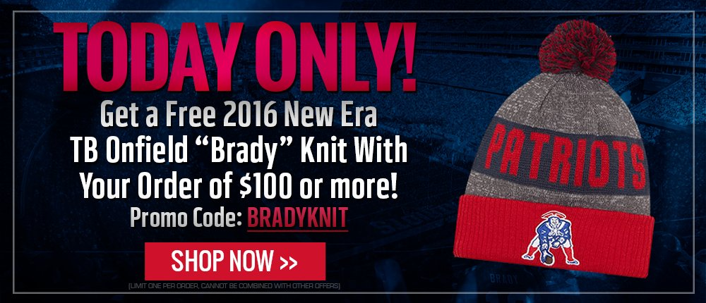 2016 Flash Promo Bady Knit - Desktop Slide