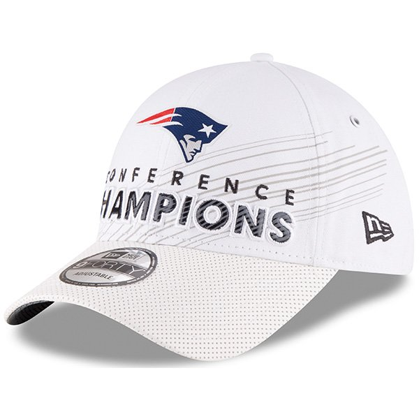 2016 AFC Champions Locker Room Cap-White