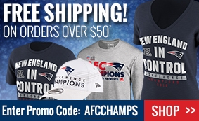 AFC Free Shipping - Promo Box