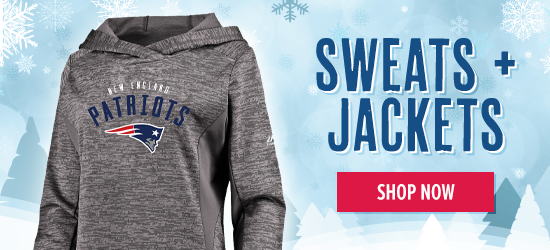 Sweats + Jackets
