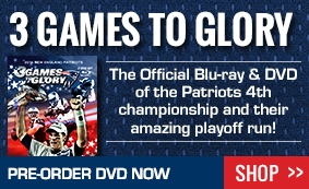 3 Games to Glory 4 Pre-Order - Promo Box