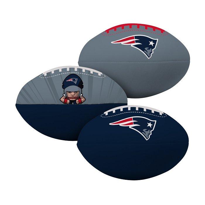 3 Ball Softee Set