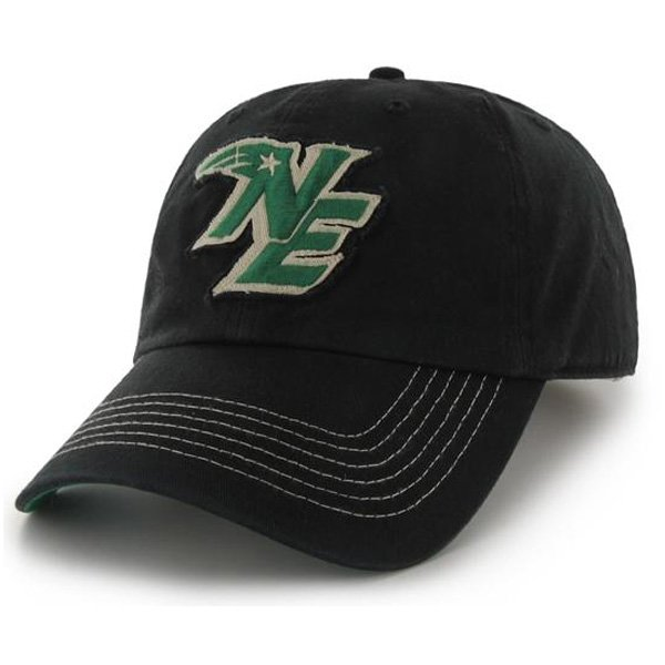 NE Logo '47 Brand St Pats Scituate Cap-Black