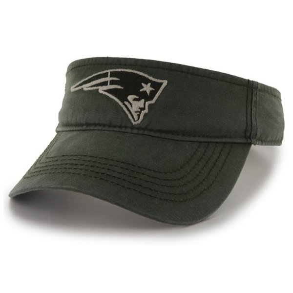 '47 Brand Palmetto Visor-Green