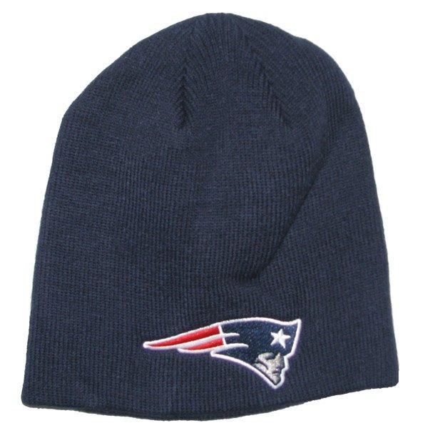 Patriots 47 Brand Beanie-Navy
