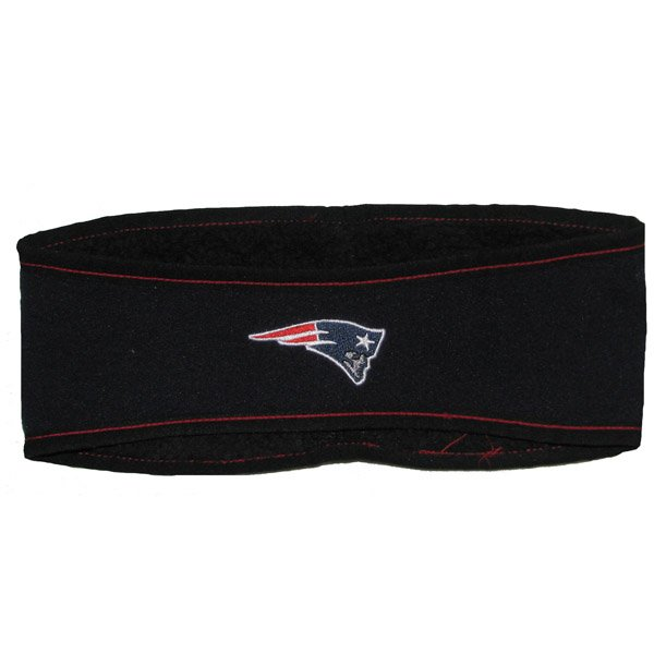 Patriots 47 Brand Preseason Headband-Navy