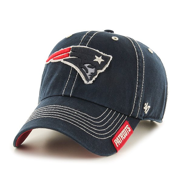 '47 Brand Rockwell Cap-Navy