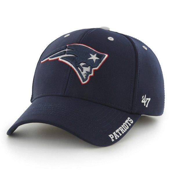 '47 Brand Condenser Cap-Navy