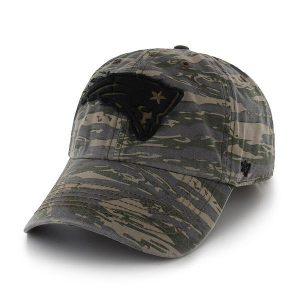 '47 Brand Jungle Cat Cap-Camo