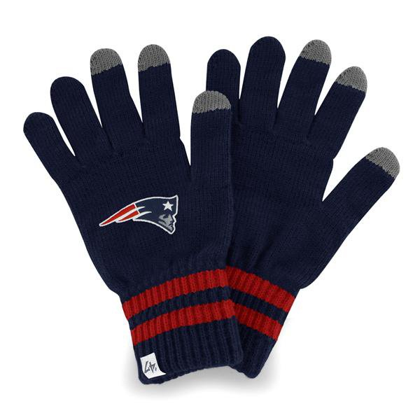'47 Brand Knit Player Touch Gloves