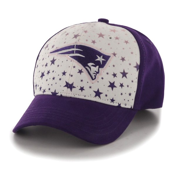 GirlsToddler 47 Magic Star Cap