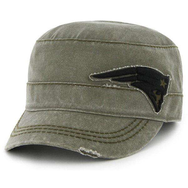 '47 Brand Hicks Fidel Cap