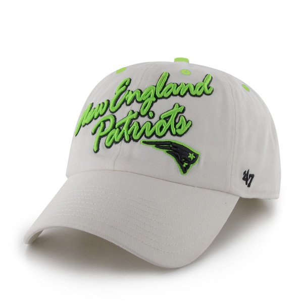 Ladies '47 Brand Deon Cap-Green