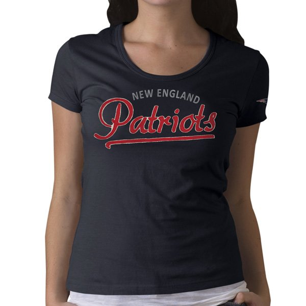 Ladies '47 Brand Fieldhouse Tee