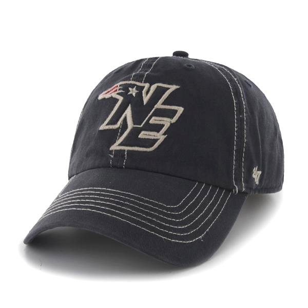 NE '47 Brand Conquest Cap-Navy