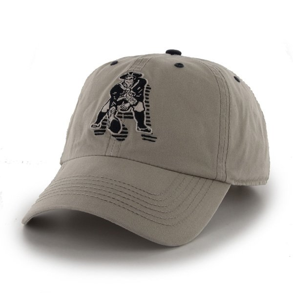 Throwback '47 Brand Bangor Cap-Bone