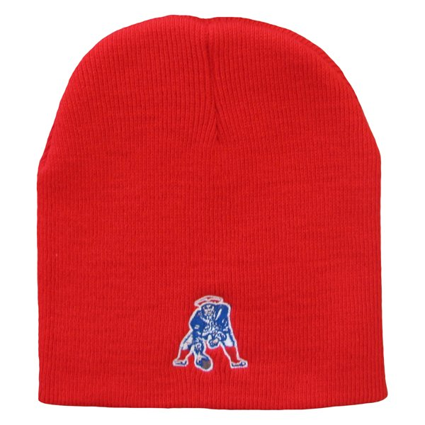 '47 Brand Throwback Beanie-Red