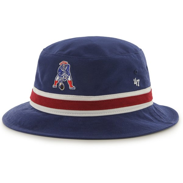 Throwback '47 Team Bucket-Royal