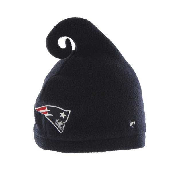 Toddler '47 Brand Hoohat Knit-Navy