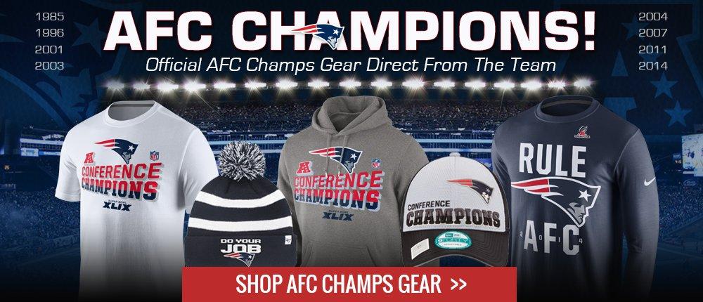 2014 AFC Champs Gear No Promo - Web