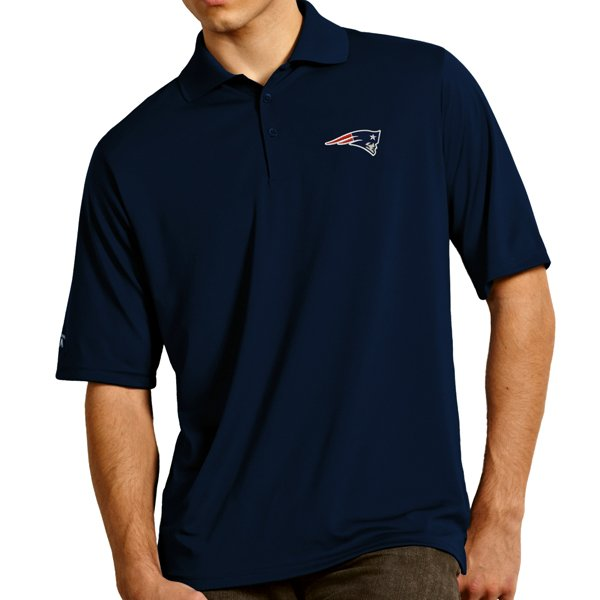 Antigua Exceed Polo-Navy