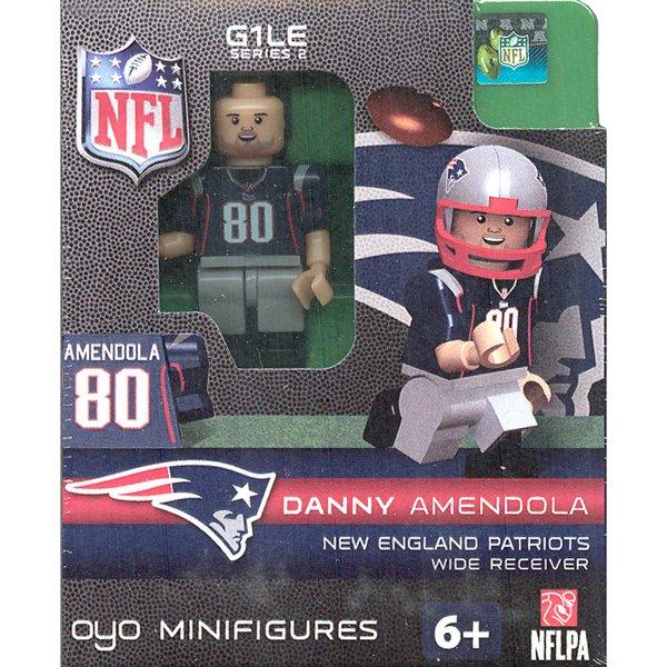Patriots Danny Amendola Oyo Figure
