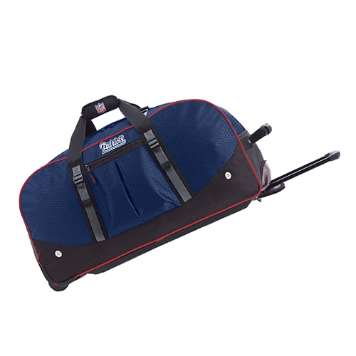 Athalon 24inch Duffle w/Wheels