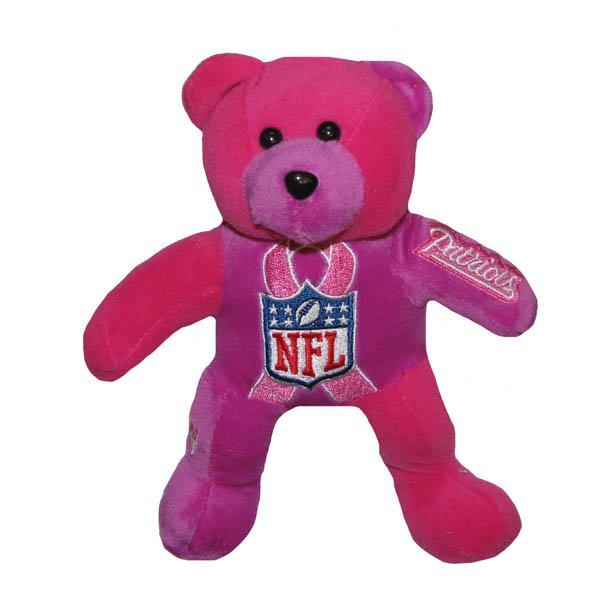 BCA Pink Ribbon Bear