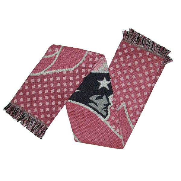 Patriots BCA Tapestry Blanket