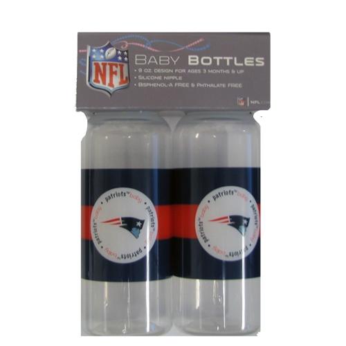 Baby Bottle 2-Pack