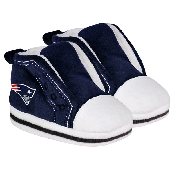Baby High Top Slipper