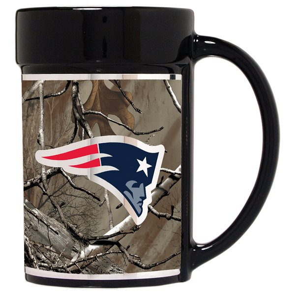Realtree 15oz Ceramic Mug