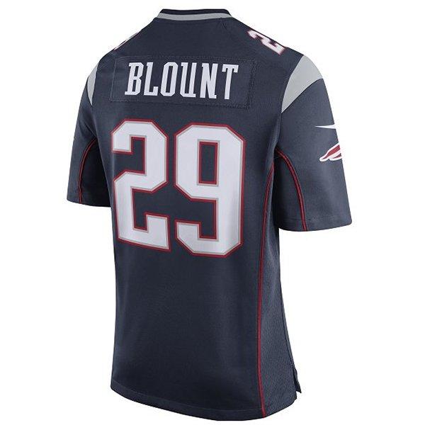 Nike LeGarrette Blount 29 Game JerseyNavy