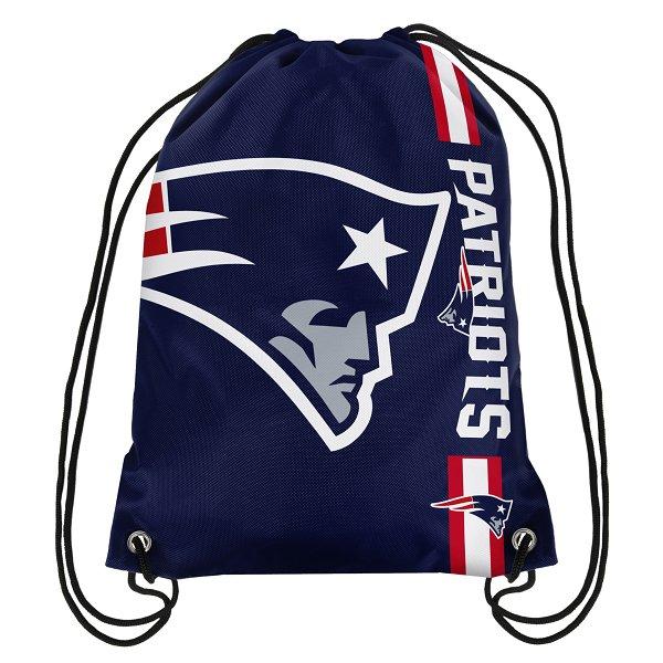 Big Logo Drawstring Backpack