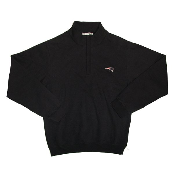 CB Journey 1/2 Zip Pullover-Navy