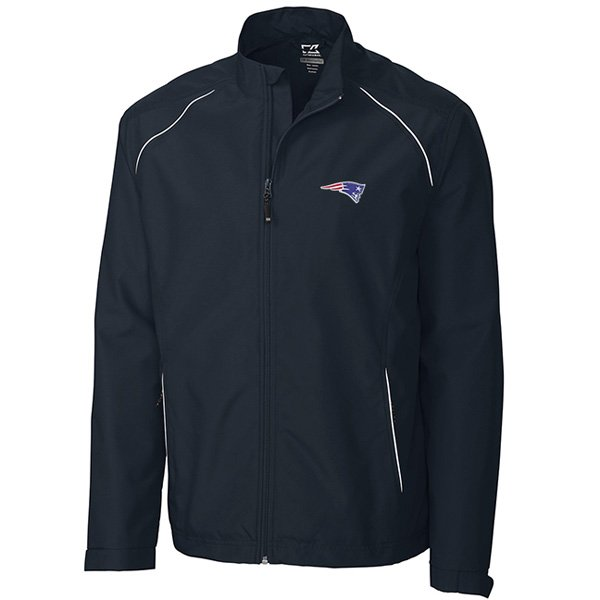 CB Weathertech Beacon Jacket-Navy
