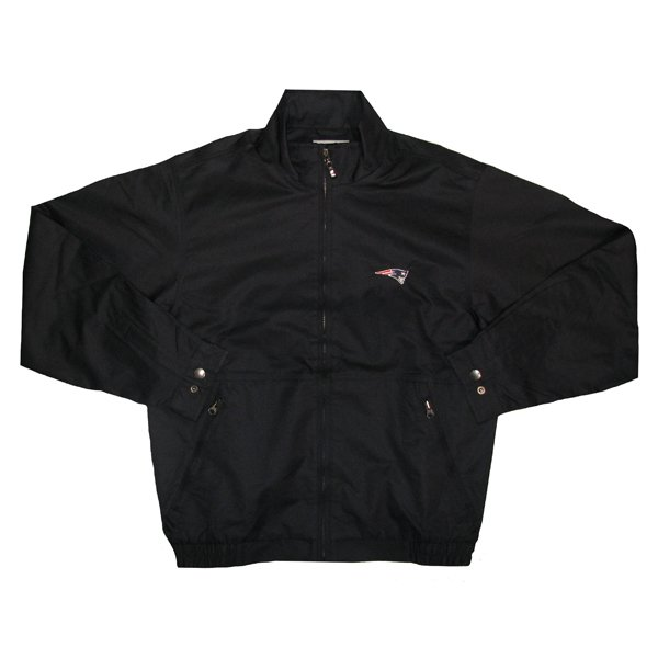 CB Whidbey Weathertec Jacket-Navy