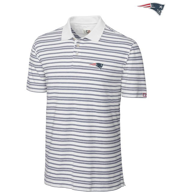 CB XtraPoint Stripe Polo