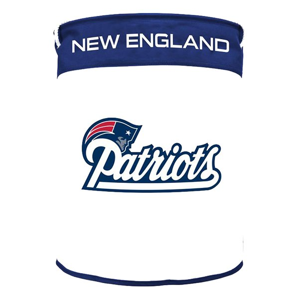 Patriots Canvas Laundry Bag